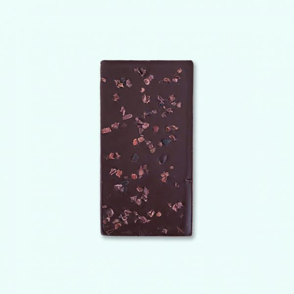 holy shocolate chocolate bar cacao nibs raw healthy sugarfree vegan paleo superfood rawfood bliss nutrition